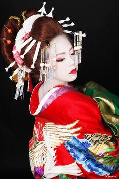 Lovely Geisha~♛