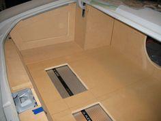 72 chevelle trunk layout design chevelle tech car audio custom installs pinterest 72. Black Bedroom Furniture Sets. Home Design Ideas