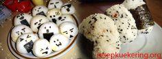 Resep Sederhana Nasi Kepal Jepang
