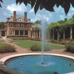 Garden Court of Louisville ... where I'm getting married in June!