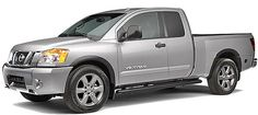 Nissan Titan (New 2015 Cars You Shouldn't Buy or Consider)