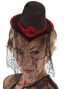Little Victorian Top Hat RB