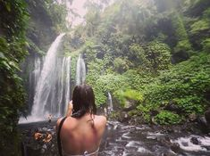 bali travel itinerary ideas - Lombok
