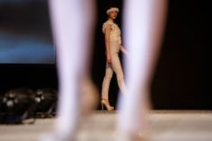 José Castro │ Abschlussklasse │ Modenschau │ Modeschule │ Sigmaringen