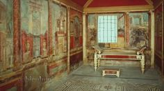 Video on Roman Housing for wealthy Romans (the one we watched in class)