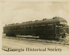 Every Railroad Enthusiast's Dream Come True! Train Car, Train Tracks, Savannah Chat, Savannah Georgia, Old Portraits, Southern Railways, Norfolk Southern, Georgia On My Mind, A Moment In Time
