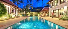 AMAZING 3-BEDROOM VILLA IN PLUMERIA PLACE RESIDENCE FOR SALE | Koh Samui Real Estate - Luxury Property for Sale & Rent