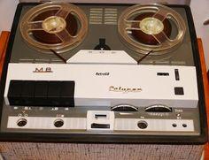 BRG szalagos magnó Radios, The Good Old Days, Retro, Budapest, Ohio, Nostalgia, History, Vintage, Early Childhood