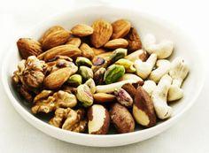 7 Healthiest Snacks to Munch