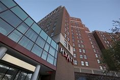 Hyatt Regency Buffalo / Hotel and Conference Center