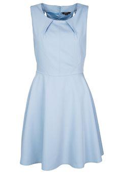 mbyM - PINJA - Vestido informal - forever blue