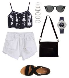 """#22"" by kali-furlong ❤ liked on Polyvore"