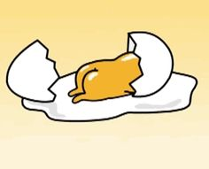 Gudetama Gudetama Lazy Egg Pinterest Lol