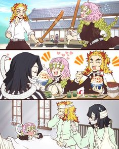 Haikyuu Anime, Anime Chibi, Kawaii Anime, Anime Angel, Anime Demon, Otaku Anime, Anime Art, Slayer Meme, Hxh Characters