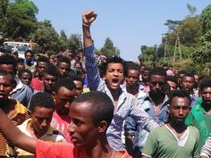 Why is Western media ignoring ongoing atrocity in Ethiopia?