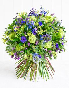 Classic - Hestercombe Bouquet