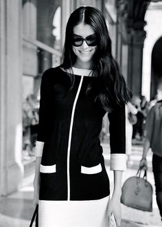 Sui He, after C'N'C Costume National SS 2012