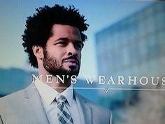 Men's Wearhouse.