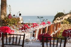 Beach Wedding | Cabo Surf Hotel | Amy Abbott Events | Amy Bennett Photography