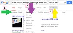 Guide to Using Google Search for Finding Coupons and Freebies
