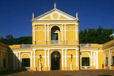 museu da casa brasileira - Av. Brig. Faria Lima 2705