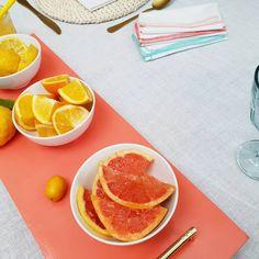 Grapefruit, Summertime, Special Occasion, Orange, Easy, Instagram, Food, Meal, Essen