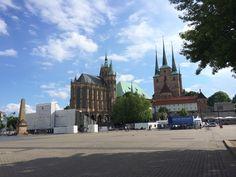 30.6. Erfurt