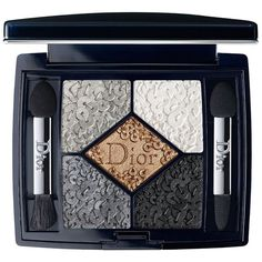 Dior Five Couleurs Splendor Couture Colors and Effects Eyeshadow... (3.840 RUB) ❤ liked on Polyvore featuring beauty products, makeup, eye makeup, eyeshadow, beauty, cosmetics, apparel & accessories, smoky sequins, christian dior eye shadow and palette eyeshadow