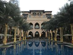 Uae, Places To Visit, Mansions, Interior Design, House Styles, Beach, Travel, Nest Design, Viajes