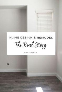 DIY Home Design & Re