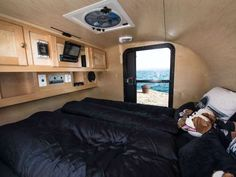 As well as room for two, inside the MINI Cowley there's a twin-burner gas stove for the real caravan... - MINI