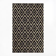 Up To 30% Off Rugs | West Elm Kite Wool Kilim Rug 8x5' = $244 sale