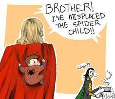 Oh my god! I can totallysee this happening lmao hes so cute! Yeah I ship stony! Okay I admit it
