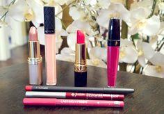 "The perfect light pink nude combo- L'Oreal ""Fairest Nude"" Lipstick and Revlon ""Bellini"" Lipgloss Kiss Makeup, Beauty Makeup, Hair Makeup, Hair Beauty, Makeup List, Nude Lipstick, L'oréal Paris, All Things Beauty, Makeup Addict"