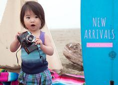 Designer Baby Girl Clothes   Peek Kids Clothing