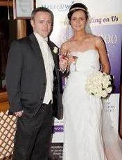 Sarah and Eoin - WOW Winners! Dream Wedding, Couples, Wedding Dresses, Gallery, Fashion, Moda, Bridal Dresses, Alon Livne Wedding Dresses, Fashion Styles