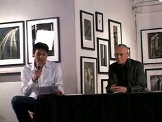 An Evening with Fan Ho interview July 2009