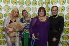 Hero Dog Honored with Best Rescue Story at Wetnose Animal Rescue Awards