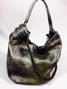 ALL SAINTS - handmade in Italy leather cross-body                      – IXXI BRAND