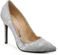 Shop Now - >  https://api.shopstyle.com/action/apiVisitRetailer?id=672278582&pid=uid6996-25233114-59 Women's Opus Velvet Pump -Black  ...