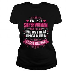 INDUSTRIAL ENGINEER - super wm T-Shirts, Hoodies (19$ ==► Shopping Now!)
