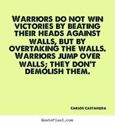 Don Juan Carlos Castaneda Quotes. QuotesGram by @quotesgram