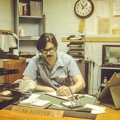"""I may not be so much to look at myself, but I have always gone after pretty girls."" –Ed Kemper """