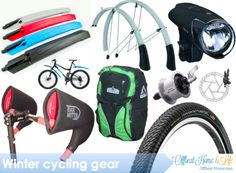 Winter cycling gear Keep pedaling through the winter with these items Winter Cycling Gear, Hiking Gear, Women's Cycling Jersey, Cycling Jerseys, Cool Bicycles, Vintage Bicycles, Gear 2, Bicycle Clothing, Cycling Quotes