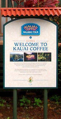 Walking Tours | Coffee Tour | Plantation Tour | Kauai Tour | Estate Tour