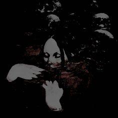 Arte Horror, Horror Art, Baphomet, Creepy Art, Scary, Feral Heart, Rabe, Macabre, Dark Art