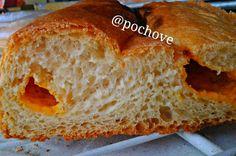 pan de facilistas #kraft / #SimplesKraft #Bread