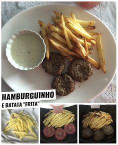 receitas-na-airfryer-hamburguinho-e-batata-frita