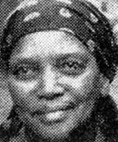 In 1948 Ida Mtwana became the first female president of the African National Congress women's league.