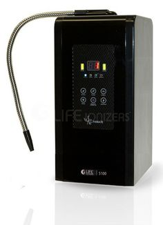 Alkaline Water Ionizer, Consumer Reports, Life, Products, Beauty Products, Gadget